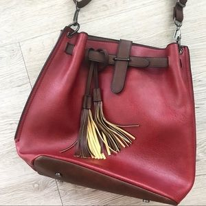 Handbags - Vegan Handbag